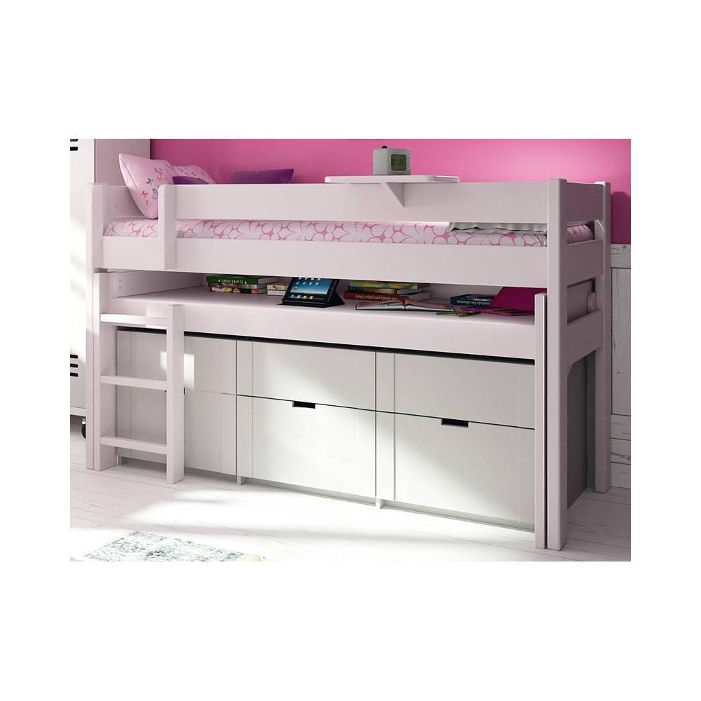 vertbaudet lit mezzanine lit mezzanine adulte ikea photo. Black Bedroom Furniture Sets. Home Design Ideas