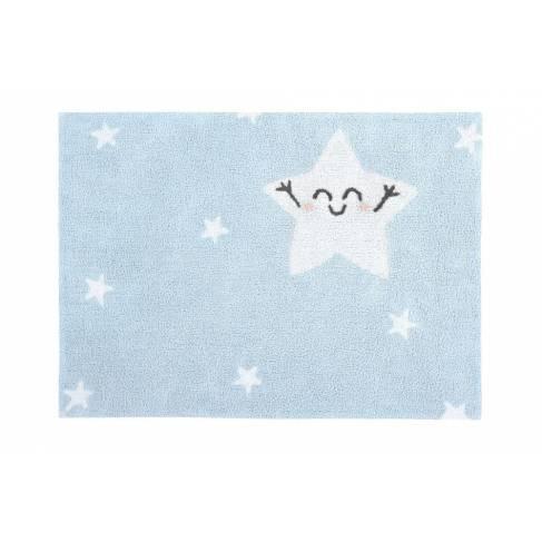 Tapis Happy Star