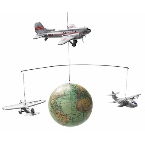Mobiles & balanciers