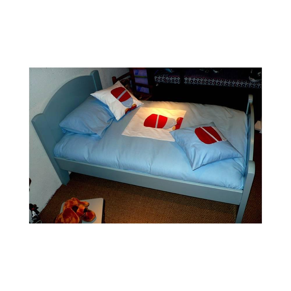 lit gigogne pour enfant maison design. Black Bedroom Furniture Sets. Home Design Ideas