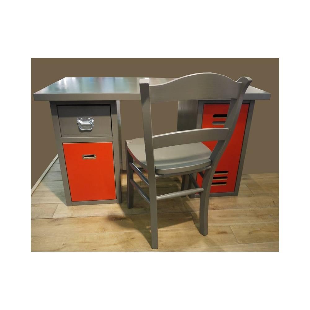 bureau new loft anders paris. Black Bedroom Furniture Sets. Home Design Ideas
