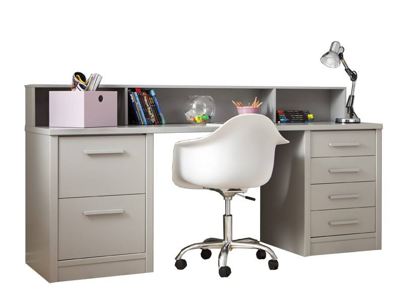 Bureau atlas sur mesure for Pc bureau sur mesure