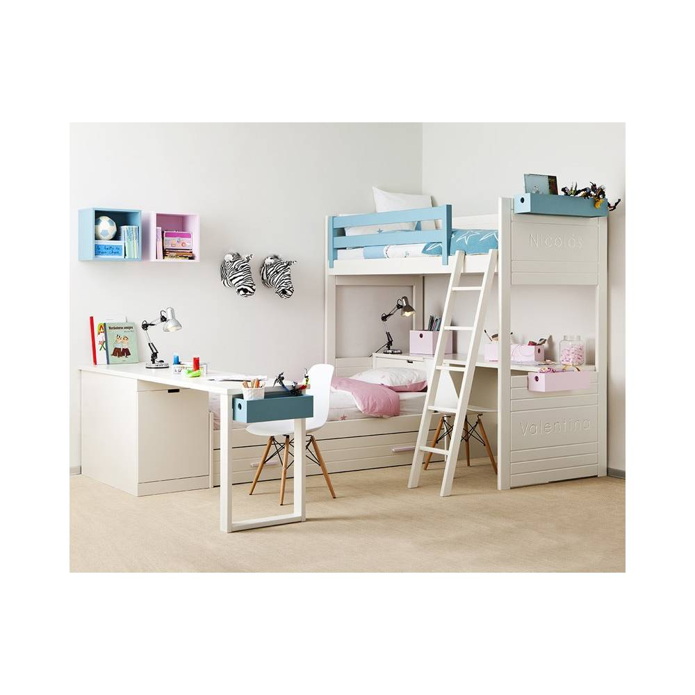 Bureau atlas sur mesure anders paris for Bureau sur mesure