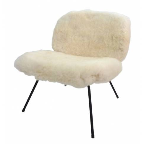 Chaise Rock The Casbah