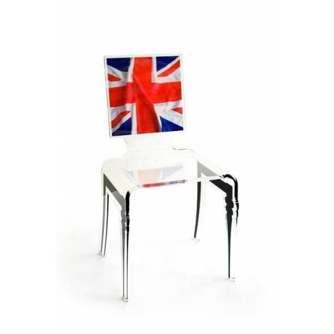 Chaise Drapeau UK