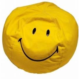 Pouf Smiley