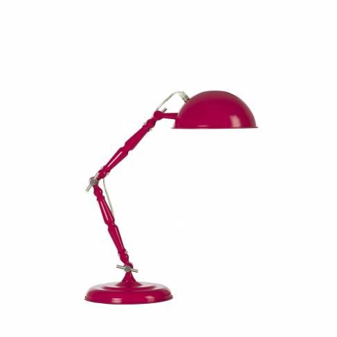 Lampe bureau articulée ronde