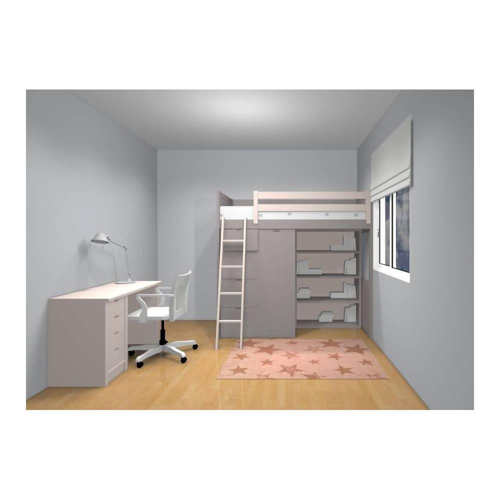 Plans de chambres en 3d for Chambre en 3d