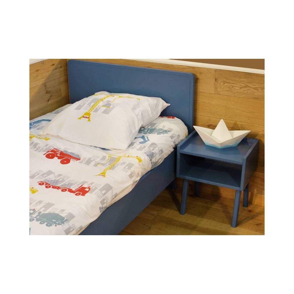 lit enfant vintage. Black Bedroom Furniture Sets. Home Design Ideas