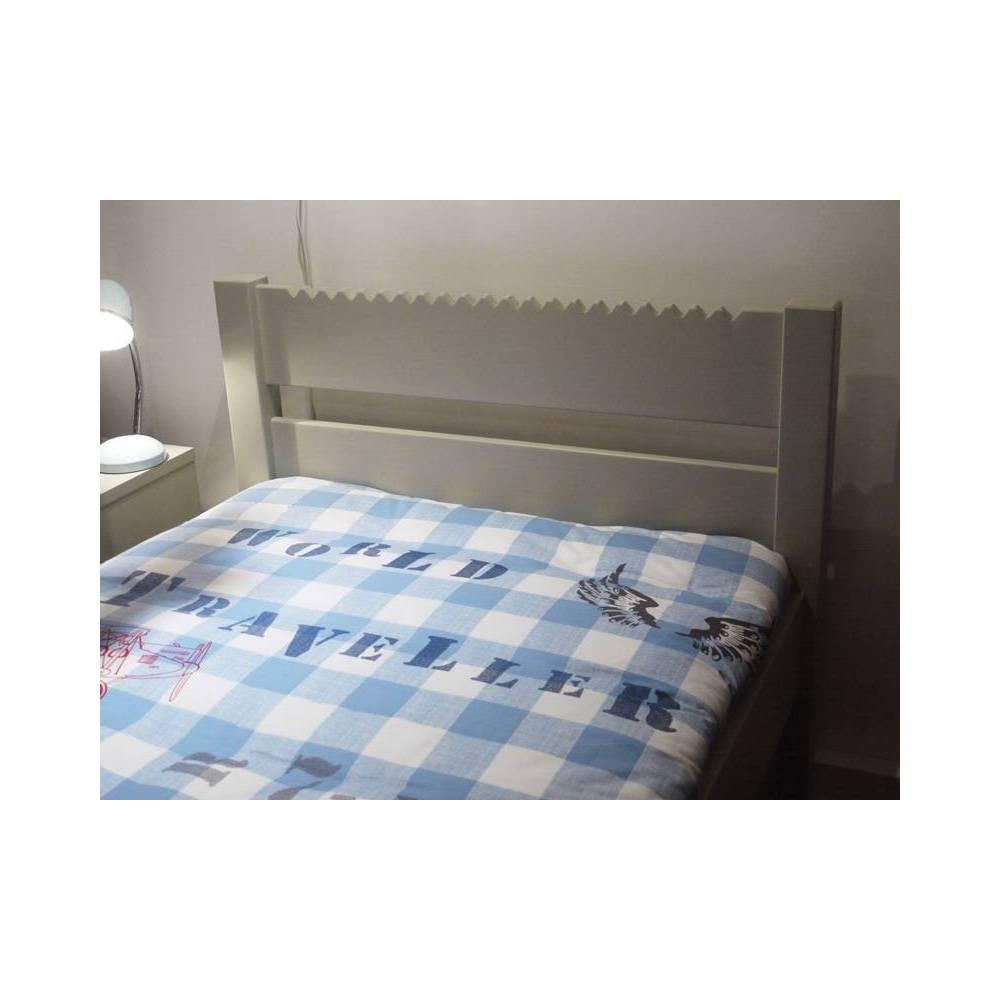 lits pour enfant montana en bois massif. Black Bedroom Furniture Sets. Home Design Ideas