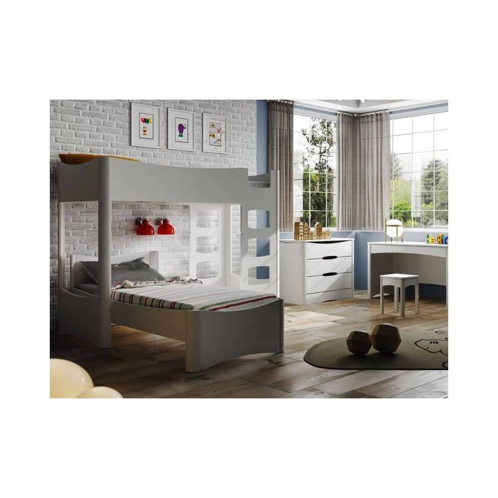 lit superpos original. Black Bedroom Furniture Sets. Home Design Ideas