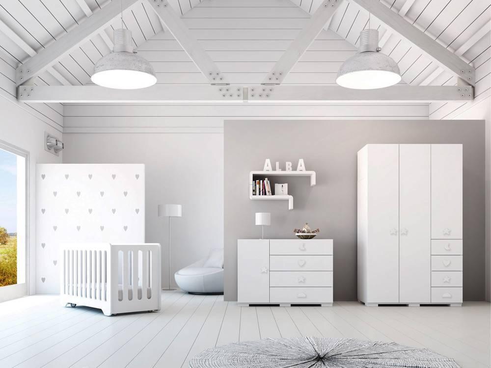 lit combin volutif b b math 60 en bois. Black Bedroom Furniture Sets. Home Design Ideas