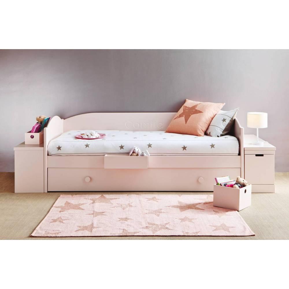 lit banquette argos anders paris. Black Bedroom Furniture Sets. Home Design Ideas