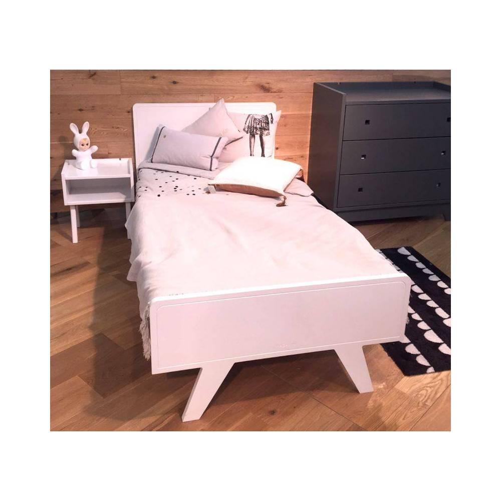 lit enfant vintage anders paris. Black Bedroom Furniture Sets. Home Design Ideas