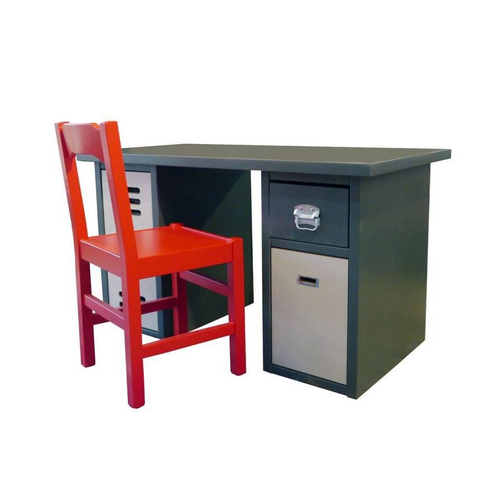 bureau new loft. Black Bedroom Furniture Sets. Home Design Ideas