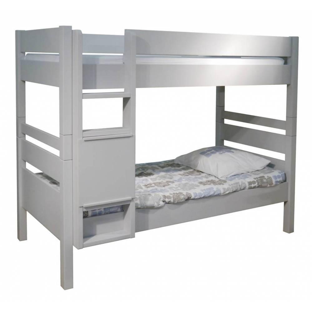 lits superpos s loft. Black Bedroom Furniture Sets. Home Design Ideas