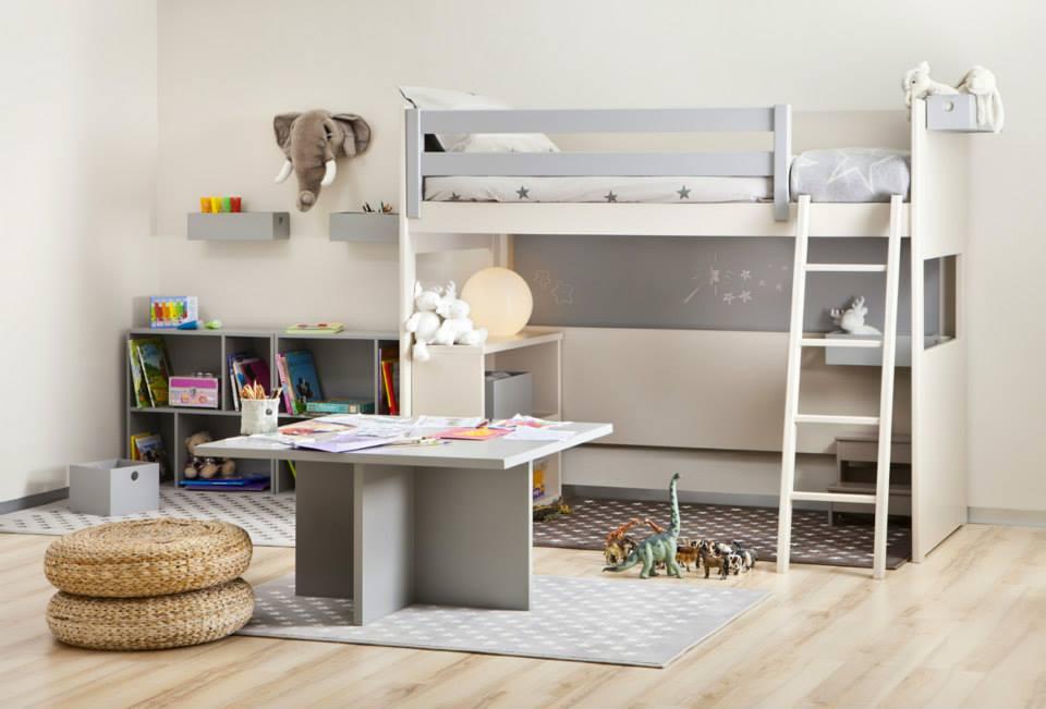 lit cabane enfant anders paris. Black Bedroom Furniture Sets. Home Design Ideas