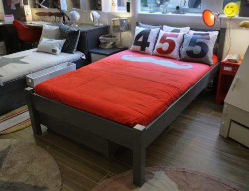 Le lit Ado 120 Anders, un incontournable