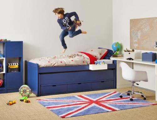 Bien choisir votre chambre de garçon