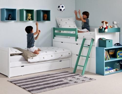Anders, pour une chambre enfant moderne et originale