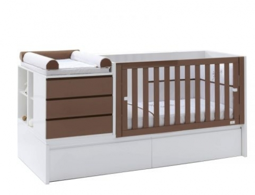 Les avantages du lit bébé moderne