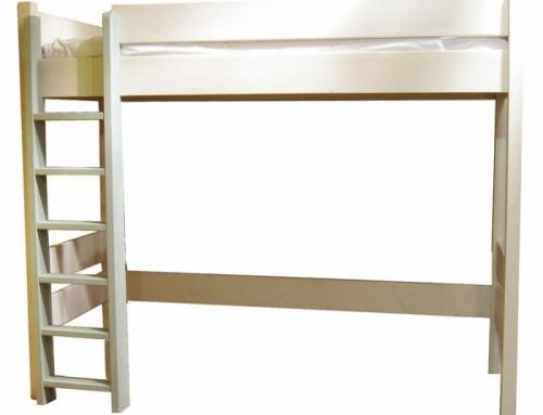 Le lit mezzanine stable, l'un des must Anders