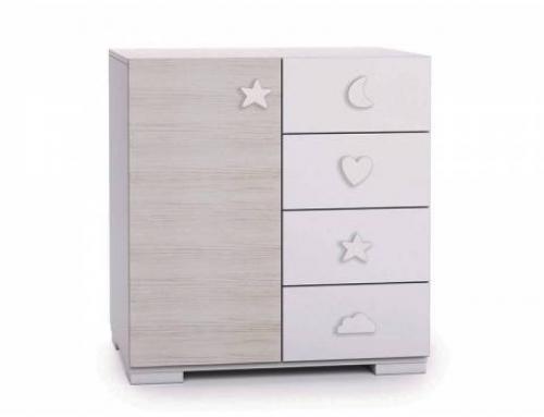 Bibliothèques, commodes, armoire : le rangement facile pour bien s'organiser