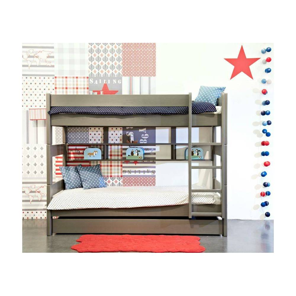 lit cabane enfant anders paris. Black Bedroom Furniture Sets. Home Design Ideas