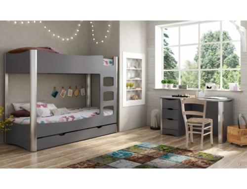 Anders Paris : le professionnel du meuble pour enfants et adolescents