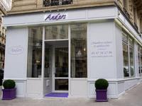 Notre magasin à Paris