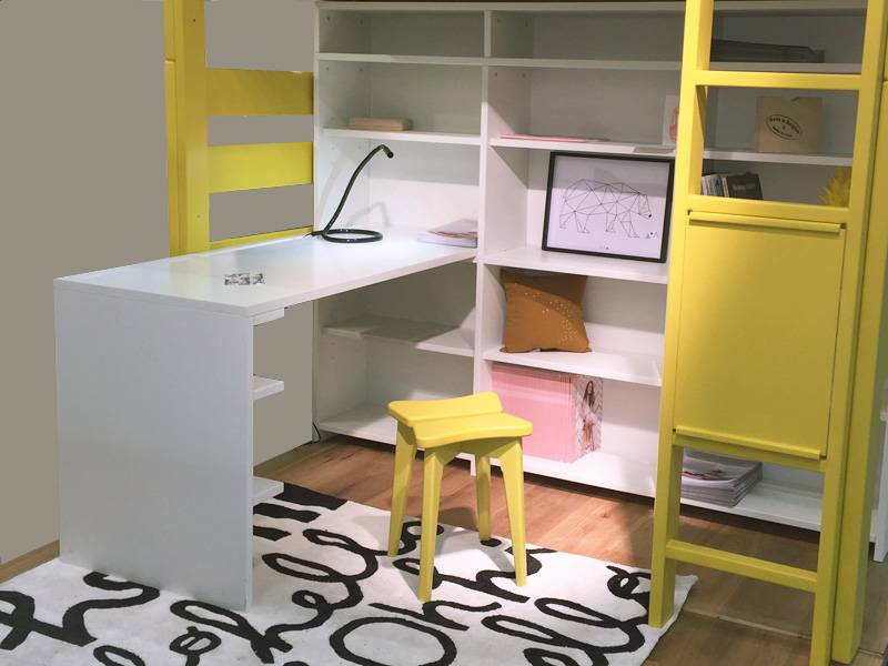 Bureau 120 x 60 cm